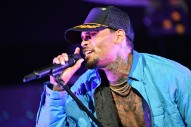Chris Brown Arrested In Florida: Report