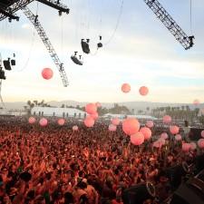 The Future Of Music Festivals