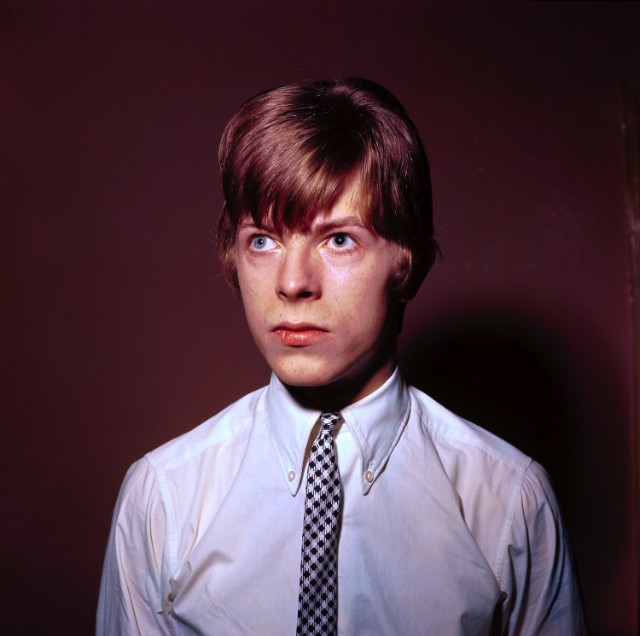 David Bowie's first ever demo track has been uncovered