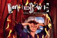 "David Bowie – ""Zeroes (2018)"""