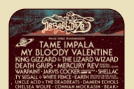 Desert Daze Adds My Bloody Valentine, Shellac, Julia Holter, & More