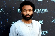 Glassnote Files Complaint To Resolve Contract Dispute With Donald Glover Over $700K In Royalties
