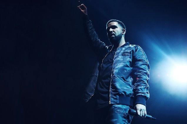 Drake's 'Scorpion' Debuts At #1, Sets Streaming Record