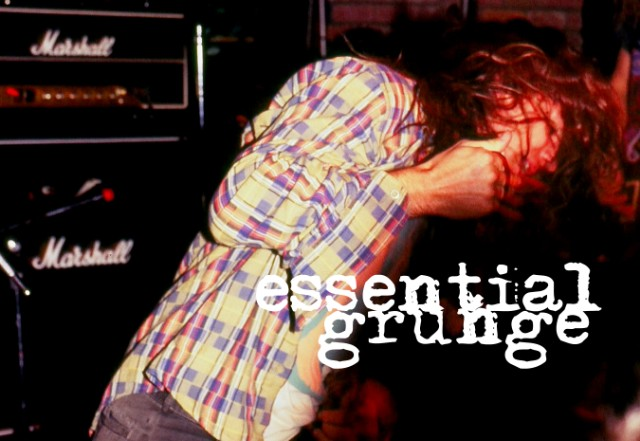 Grunge Songs List: 30 Essential Tracks - Stereogum