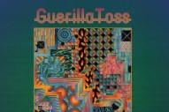 "Guerilla Toss – ""Meteorological"" Video"