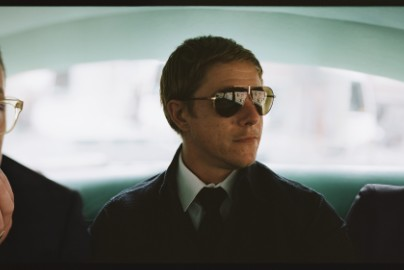 Interpol's Paul Banks Talks About Their New Dave Fridmann-Produced Album Marauder