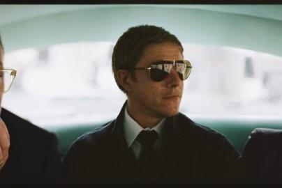 Interpol's Paul Banks Talks About Their New Dave Fridmann-Produced Album Marauder