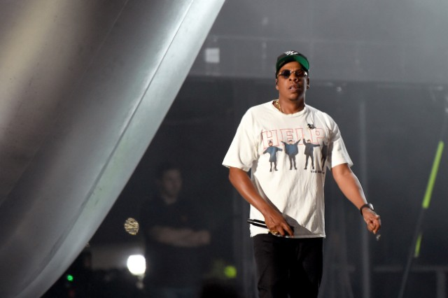 Jay-Z unhappy 'Made in America' leaving Philadelphia parkway