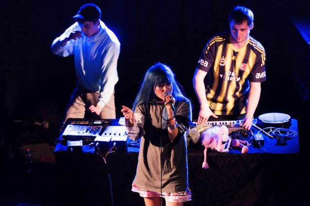 Kero Kero Bonito In Concert - Chicago, IL