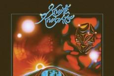 Knife Knights
