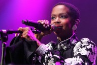 Lauryn Hill Cancels Multiple Upcoming Tour Performances