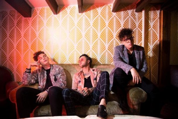 """lovelytheband's """"Broken"""": Not That Lovely If We're Being ..."""