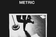 "Metric – ""Dressed To Suppress"" Video"