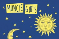 "Muncie Girls – ""Falling Down"""