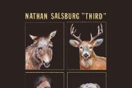 Stream Nathan Salsburg&#8217;s <i>Third</i>