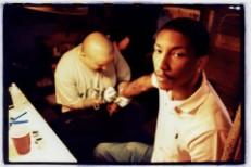 Pharrell Williams 1998