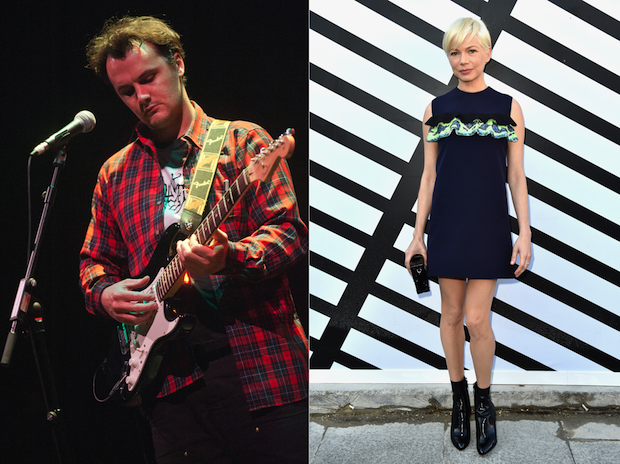 Phil Elverum & Michelle Williams