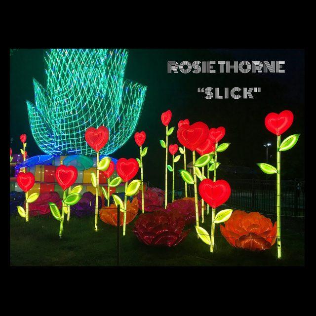 Rosie Thorne
