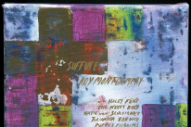 "Roy Montgomery – ""Landfall"" (Feat. Grouper's Liz Harris)"