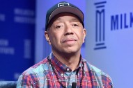 Russell Simmons Accused Of Rape By Alexia Norton Jones