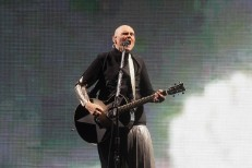 The Smashing Pumpkins Perform At Gila River Arena