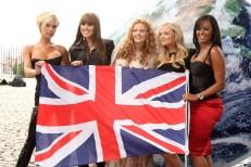 Spice Girls Photocall - Greenwich