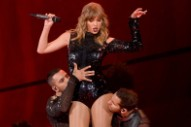 Taylor Swift Starring In <em>Cats</em> Movie Adaptation