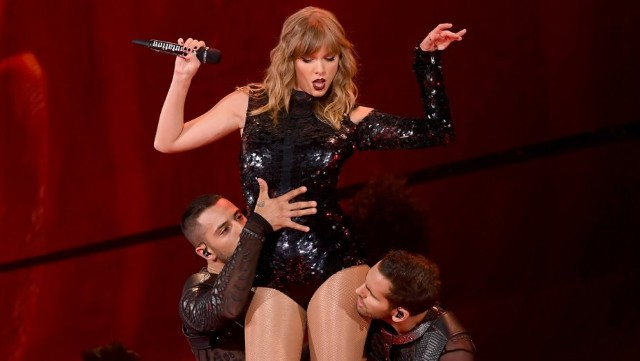 Taylor Swift, Jennifer Hudson Lead Star-Studded 'Cats' Film Adaptation
