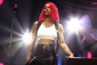 Teyana Taylor's Album Won't Be Updated With Those Sade & Lauryn Hill Samples After All