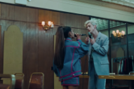 "Troye Sivan – ""Dance To This"" (Feat. Ariana Grande) Video"