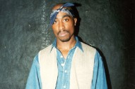 Uncle Of Prime Suspect In Tupac's Death Claims To Know Identity Of Rapper's Murderer