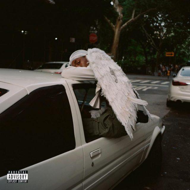Blood Orange Announces New Album <em>Negro Swan</em>