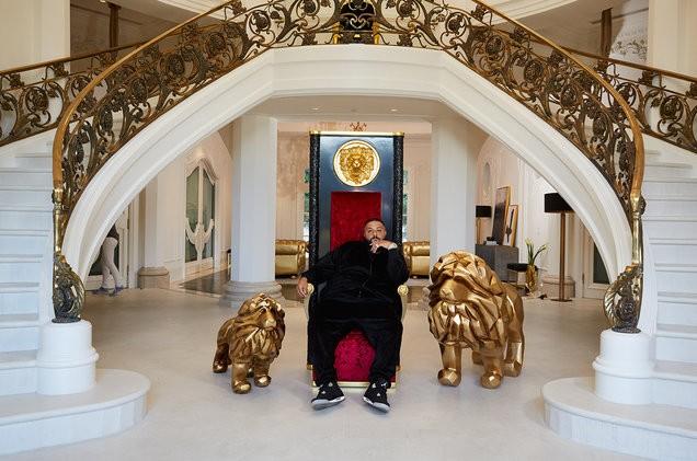 Khaled Furniture