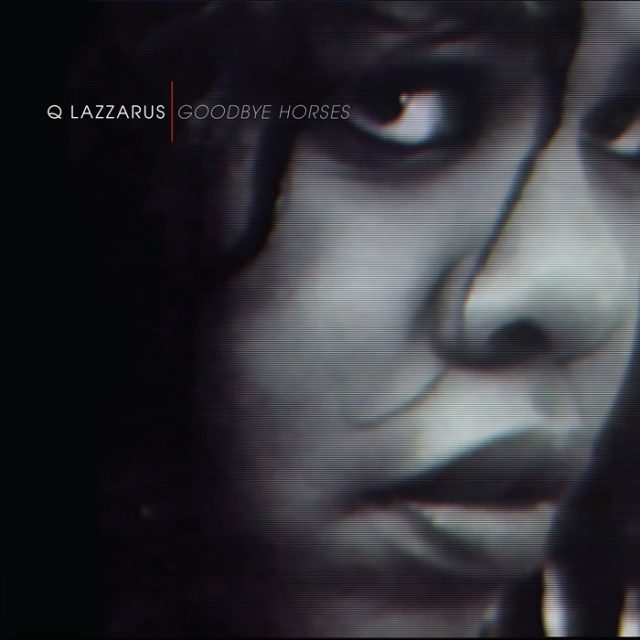 "Mysterious ""Goodbye Horses"" Singer Q Lazzarus Breaks Her Silence 30"