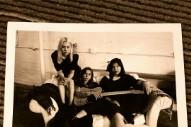Phoebe Bridgers, Julien Baker, & Lucy Dacus Tease Collab