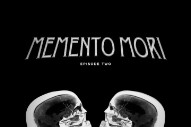 The Weeknd Debuts New Remix On His Memento Mori Beats 1 Show