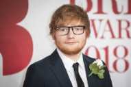 Ed Sheeran Plays Himself In Danny Boyle's New Beatles-Inspired Movie