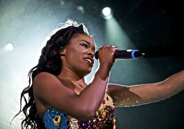 Azealia Banks Feuds With Elon Musk