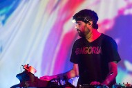 Animal Collective&#8217;s Geologist Shares Another <em>Tangerine Reef</em> Outtake
