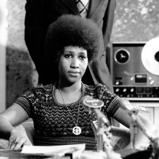 20 Great Aretha Franklin Moments