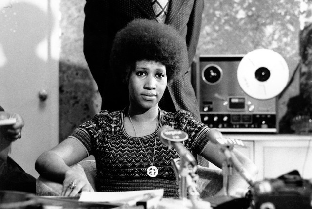 Image result for aretha franklin child hoods
