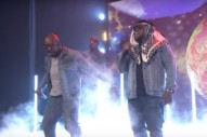 Watch Big Boi &#038; Sleepy Brown Perform &#8220;All Night&#8221; On <em>The Tonight Show</em>
