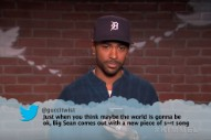 "Watch Tyler, The Creator, A$AP Rocky, Pusha-T, & More On ""Mean Tweets: Hip-Hop Edition"""