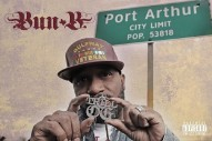 "Bun B – ""Myself"" (Feat. Run The Jewels)"