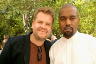 James Corden Says Kanye West's Last-Minute Carpool Karaoke Cancellation Cost His Show $45K
