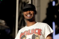 Is Danny Brown's Twitch Stream The Future Of Mixtapes?