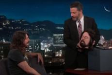 Dave-Grohl-and-Jimmy-Kimmel