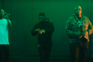 "E-40 – ""Ain't Talking Bout Nothin"" (Feat. G Perico & Vince Staples) Video"