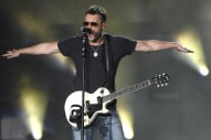 "Eric Church – ""Heart Like A Wheel"""