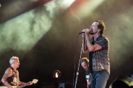 Watch Pearl Jam Cover Chris Cornell In Seattle